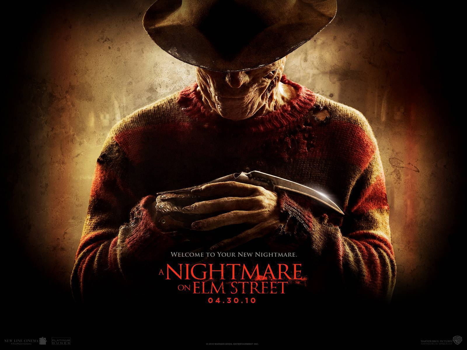Day of the Nightmare movie