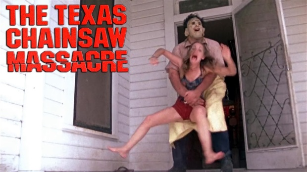 The Texas Chainsaw Massacre (1974) Wallpaper (2)